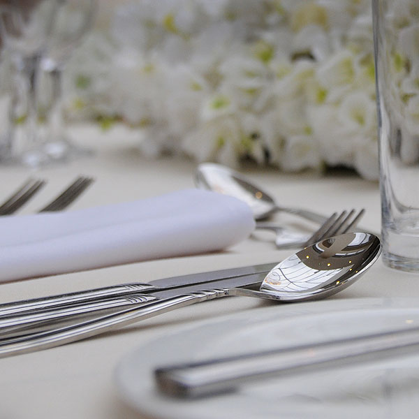 Cutlery Hire Mayfair