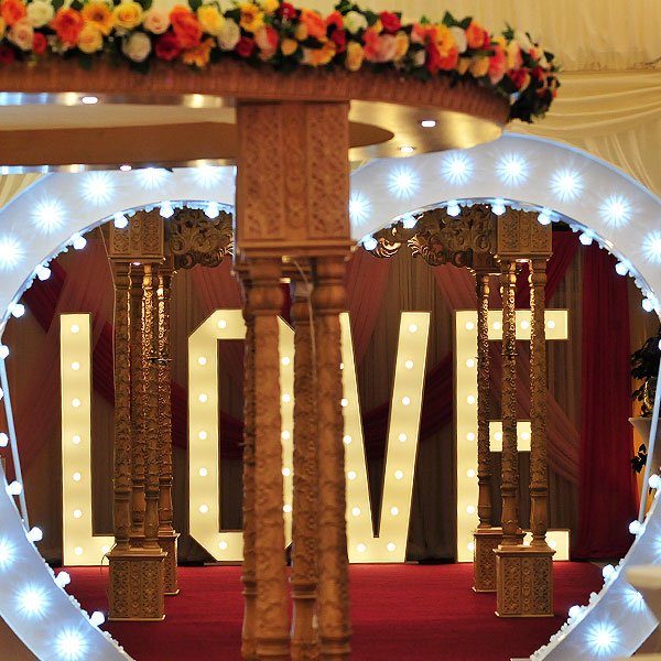 Event Decor Hire Liverpool