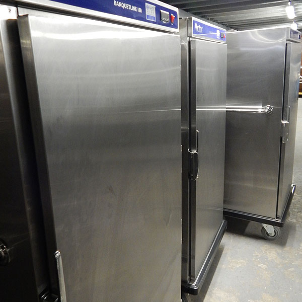 Food Serving & Storage Hire London
