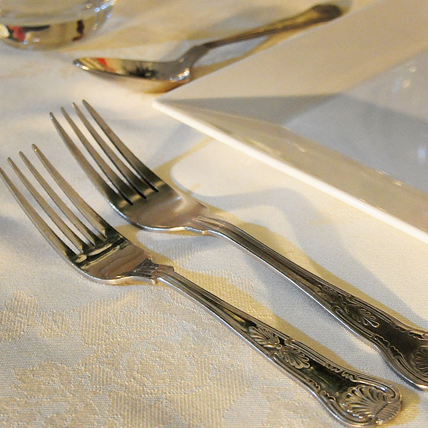 Kings Pattern Cutlery Hire Liverpool