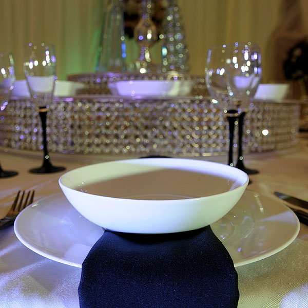 Lubiana Fine Porcelain Hire Manchester