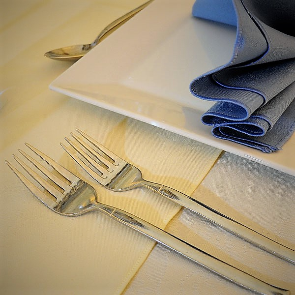 Mercury Pattern Cutlery Hire Liverpool