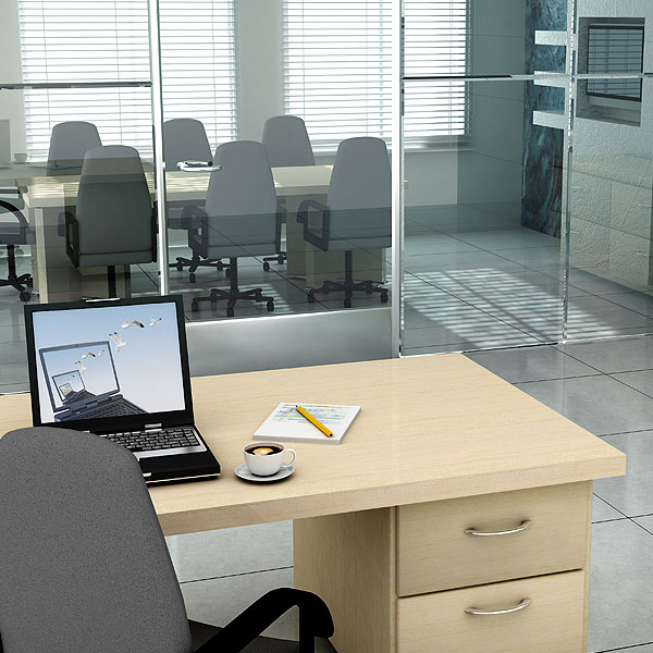Office Furniture Hire Liverpool