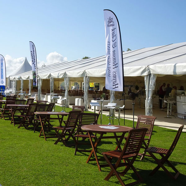 Outdoor Furniture Hire Manchester