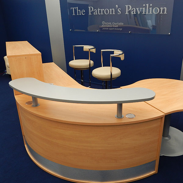 Reception Furniture Hire London