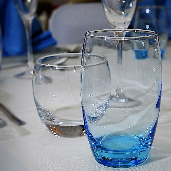 Tumblers & Spirit Glass Hire London