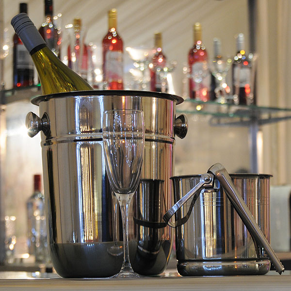 Wine Tasting & Bar Equipment Hire Leeds