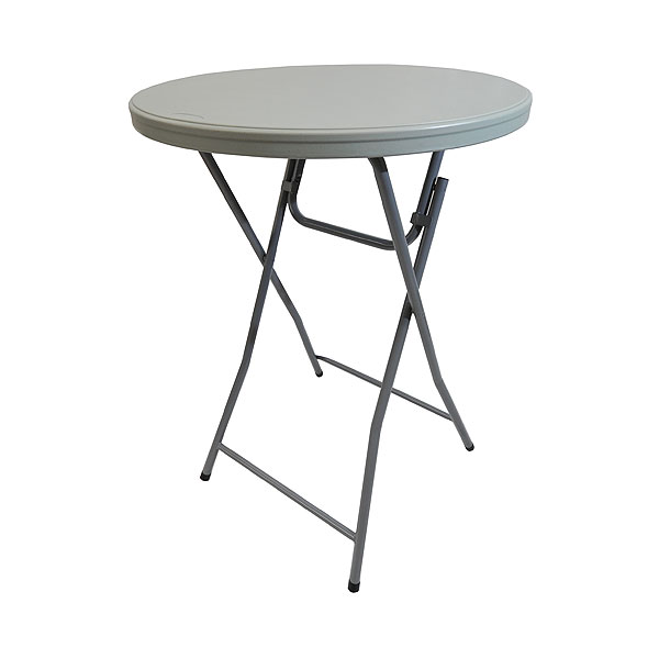 Folding Cocktail Table