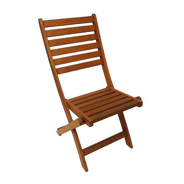 Hardwood Folding Chair