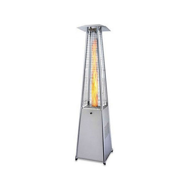 Outdoor Pyramid Patio Heater LPG