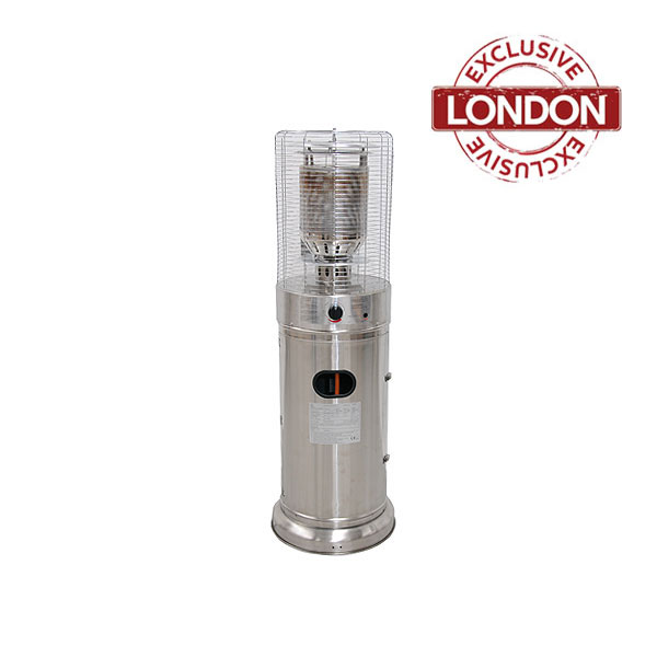 Barcelona Outdoor Patio Heater LPG