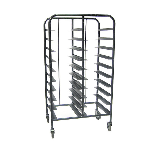 Tray Stacking Trolley