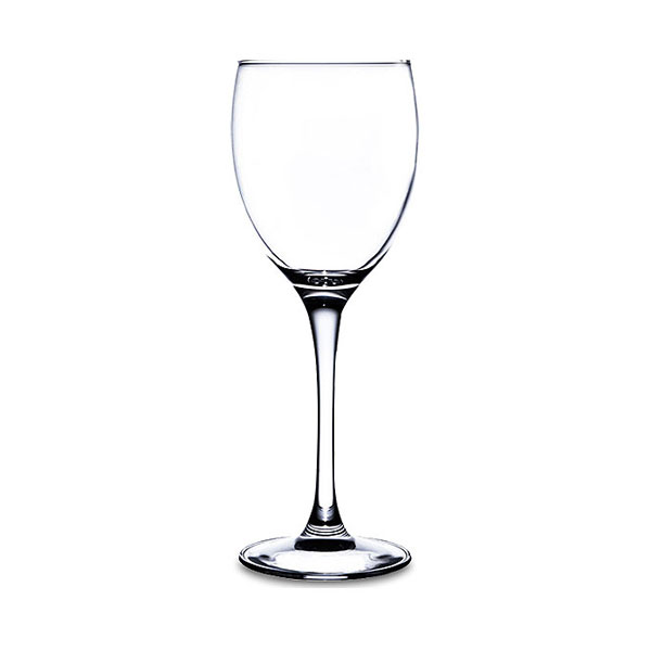 Signature Wine Glass 12 oz