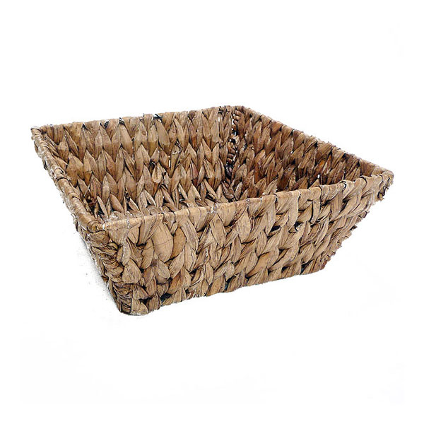 Banana Leaf Bread Basket