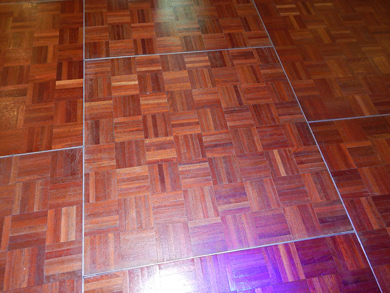 Parquet Dance Floor Hire Interlocking Panels