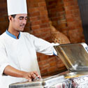 Catering Equipment Hire Ashby de la Zouch