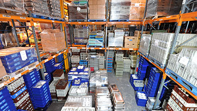Catering Equipment Hire In Depot Locations from Event Hire UK