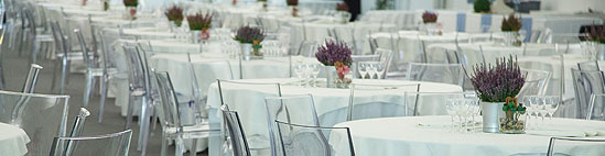 Hotels & Venues Event Equipment Hire from Event Hire UK